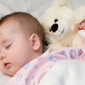 Tips to Get Your Baby to Sleep Better