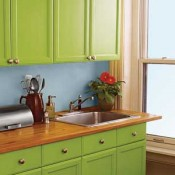 Updating Your Kitchen Cabinets